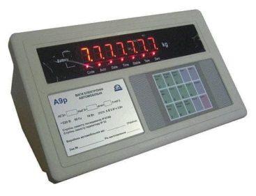 Весовой индикатор Zemic USA A9