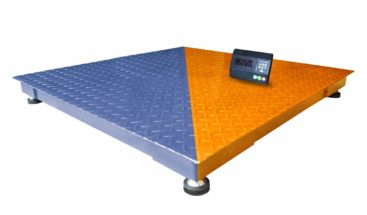 Платформенные весы конфигурация стандартная